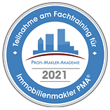 Emblem 2021 - PMA® Fachtraining fu¨r Immobilienmakler (klein)