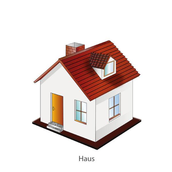Immobilienbewertung-Online-Haus