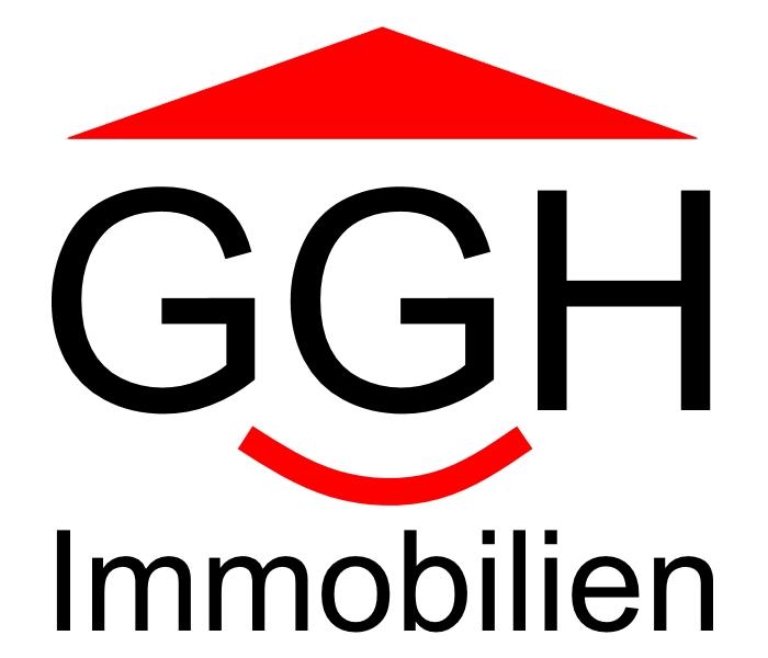 GGH Immobilien Kieselbronn Logo