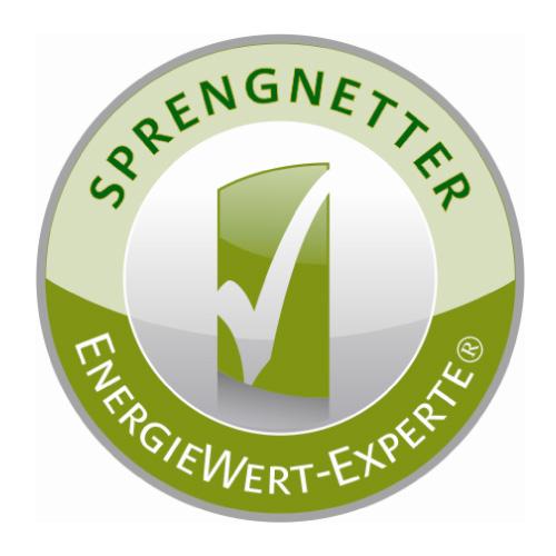 SPRENGNETTER-Akademie-Fachkompetenz-EnergieWert-Experte-geprüfter-Sachverständiger-Gunter-Hofmann